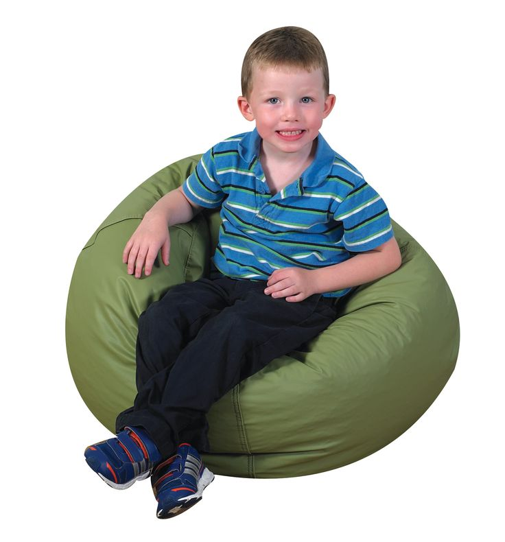 Cuddle Ups Bean Bag CF610 036 26u201d Sage