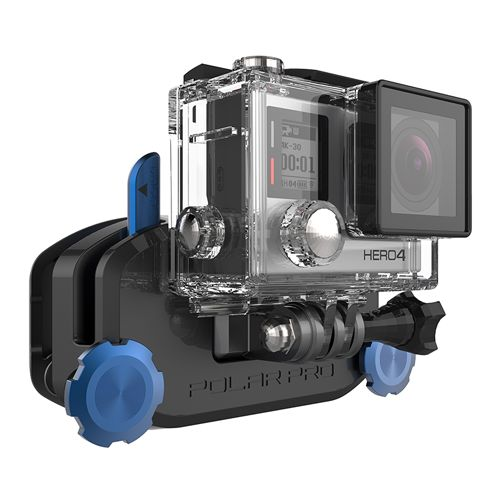 StrapMount // GoPro BackPack/Scuba Mount