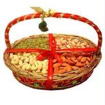 Buy dry fruits basket online