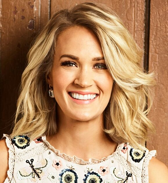 carrie underwood haircut best 25 carry underwood hair ideas on 2286