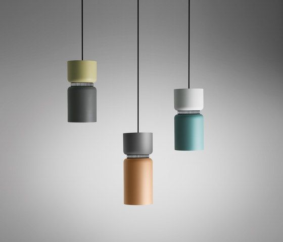 General lighting | Suspended lights | Aspen | B.LUX | Werner. Check it out on Architonic