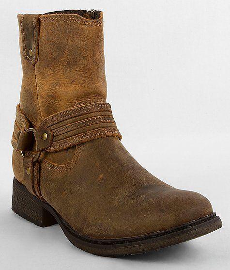 """""""Bed Stu Cooser Crash Boot"""" Edgy Men's"""