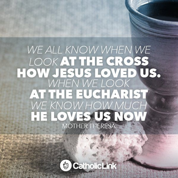 Mother Teresa Quotes On The Eucharist: 537 Best Catholic Images On Pinterest