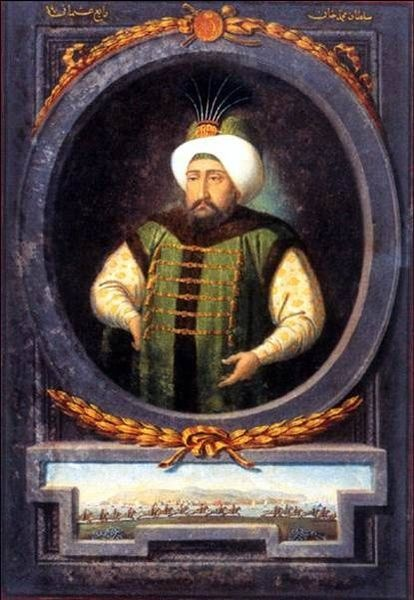 1648: Six-year-old Mehmed IV becomes Sultan of the Ottoman Empire.