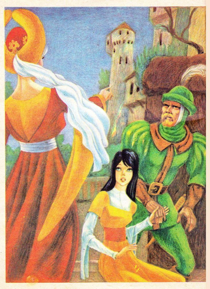 ALBA_CA_ZAPADA_-_Fratii_Grimm_(ilustratii_de_Iacob_Desideriu__1982)