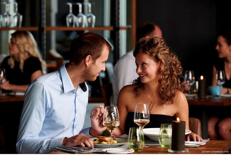 Nicht nur am Valentinstag perfekt: Ein Gourmet Dinner! #dinner #yummy #romantisch #valentinstag #couple #couplegoals #liebe #love
