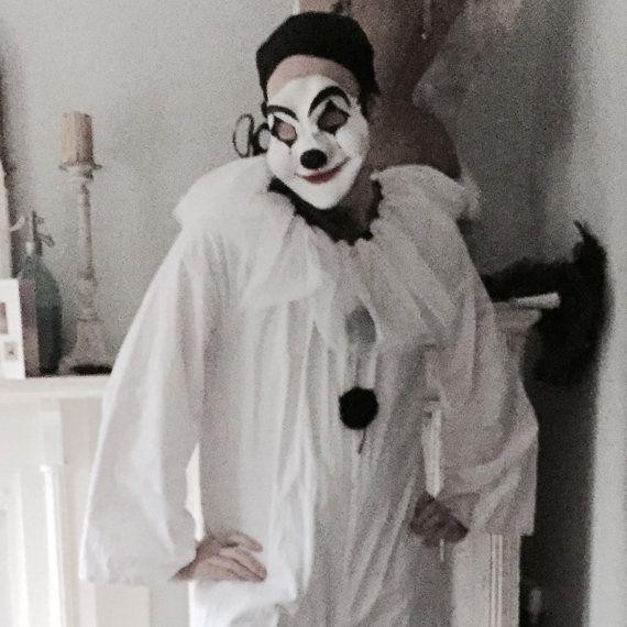 Vintage Pierrot 93