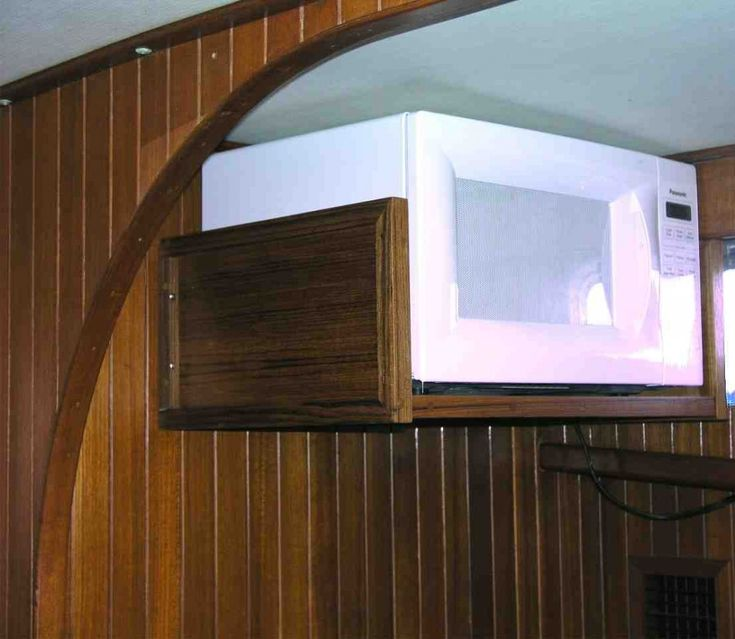 1000 ideas about microwave shelf on pinterest microwave. Black Bedroom Furniture Sets. Home Design Ideas