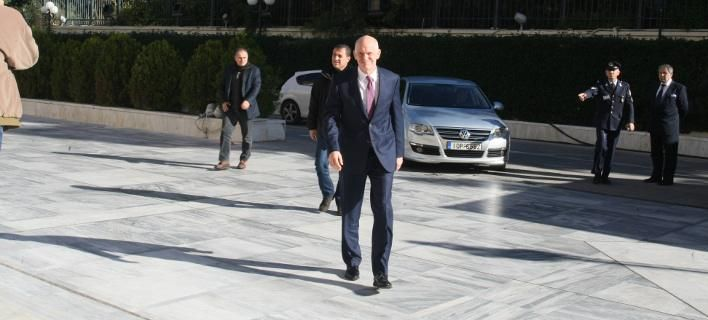 Αποκλειστικό: Οι υποψήφιοι και οι υποστηρικτές του κόμματος Παπανδρέου νομό-νομό | iefimerida.gr
