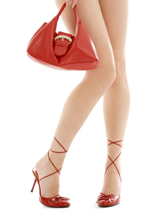 How to get #skinny #legs fast? Use this way perhaps?