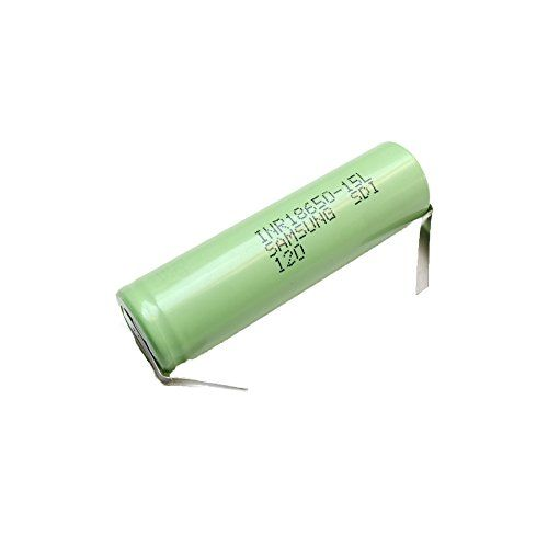 Batterie de rechange pour Bosch IXO/Isio/Noir Decker Xeo & kc360ln, pp360ln, -kc460ln-as36ln Li-Ion Batterie de rechange avec 3,6V avec…