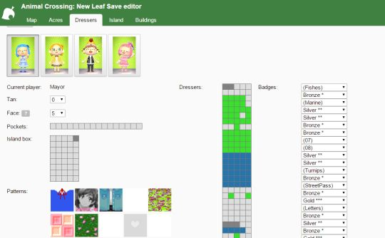 sayonara You can directly import patterns to your ACNL characters, and here's how LunaRip~ This Was Awesome & So Easy to Follow :D http://akimari.tumblr.com/post/129581675564/you-can-directly-import-patterns-to-your-acnl