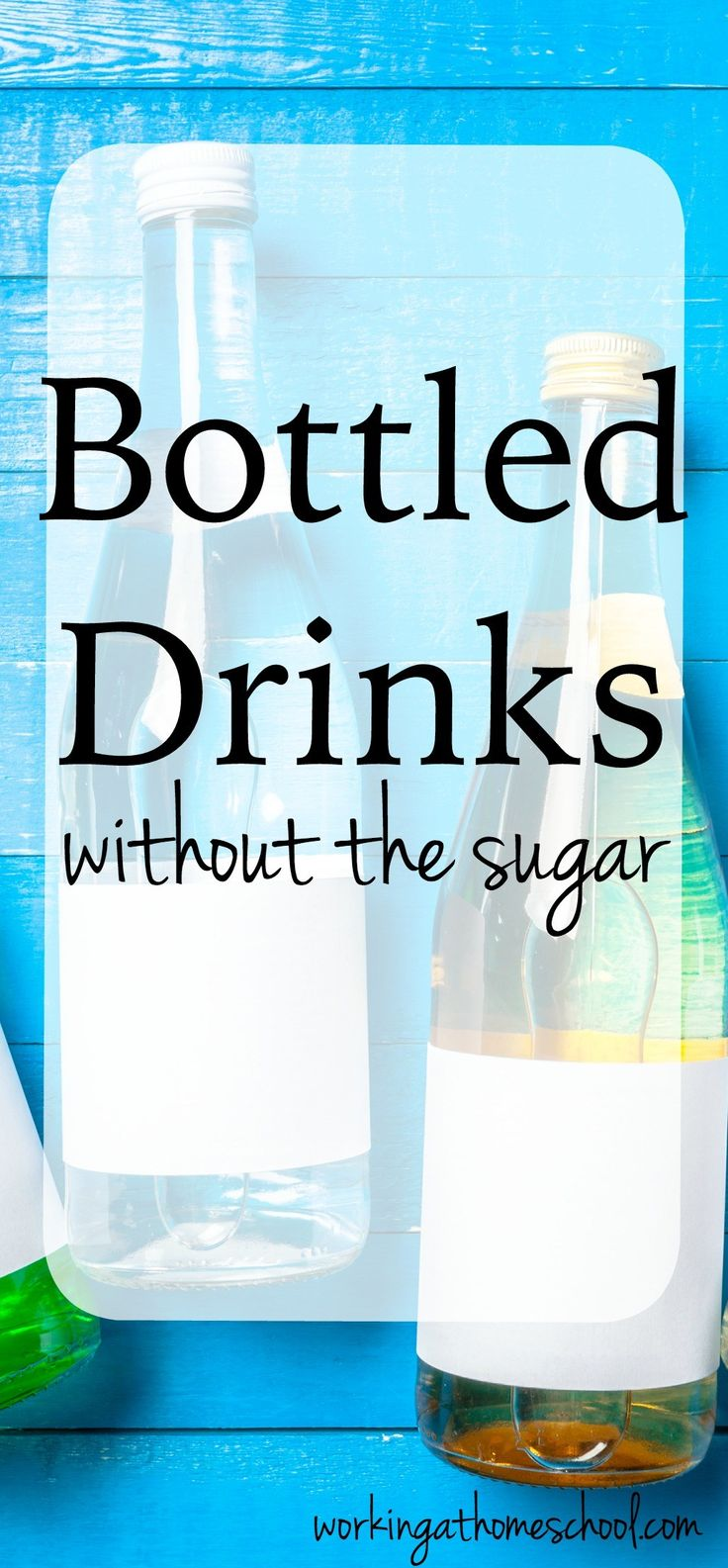 A list of low-carb drinks that will work for a low-glycemic diet...I use these for Trim Healthy Mama, but these could work for Atkins, South Beach, and other low-glycemic diets, too! Perfect for running errands or when you're tired of water.