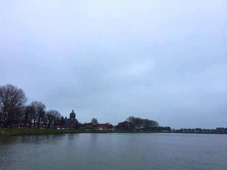 Goedemorgen #Hoorn #Hop #Markermeer #kokkelkiek