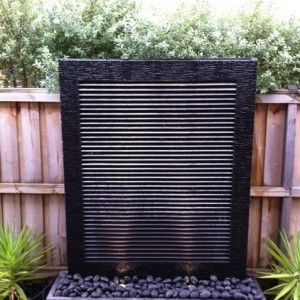 Black Louver Copper Wall $2,200.00–$3,900.00