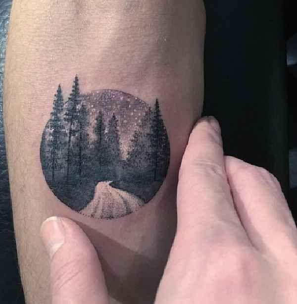 Eva Krbdk Tattoo Circles 012