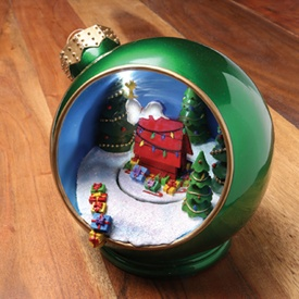 17 Best images about Animated Tabletop Christmas Ornaments ...