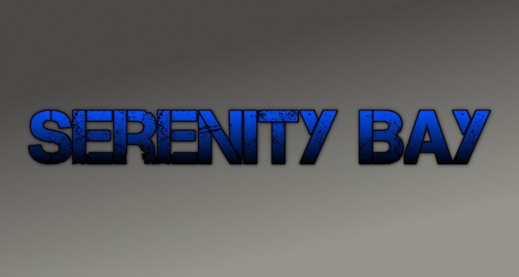 Serenity Bay Geek
