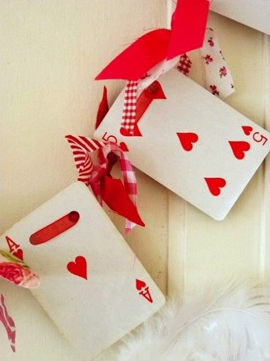 To Do: Decorate For Valentines Day | The Optical Vision Site
