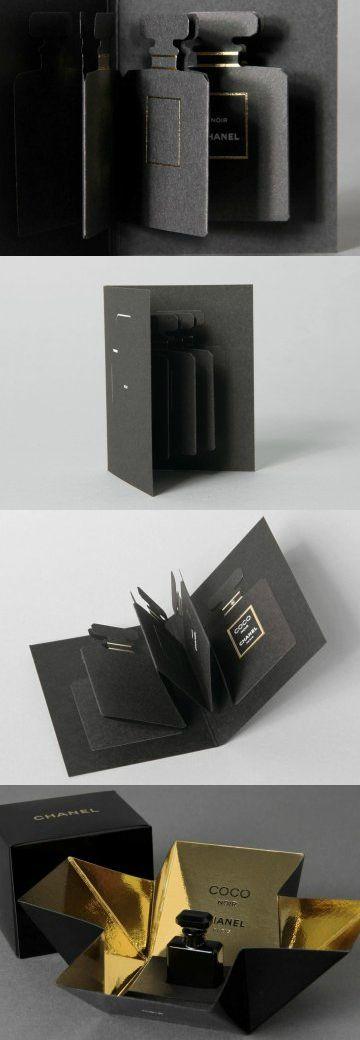 Chanel Coco noir | Créanog