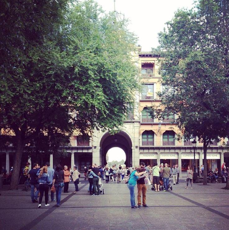 Las puertas de Toledo