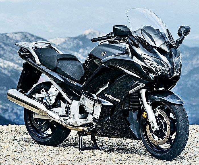 75 best Yamaha FJR1300 images on Pinterest | Biking ...
