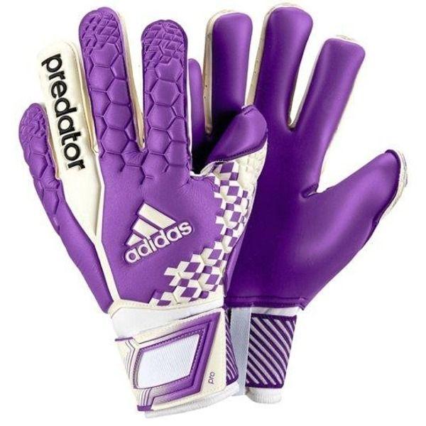 adidas Predator Pro Iker Casillas Goalkeeper Gloves ...