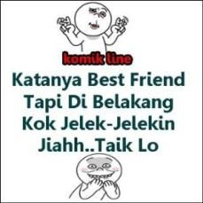 katanya best friend