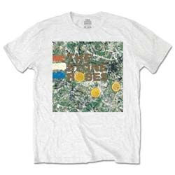 Stone Roses Men's Tee: Original Album Cover