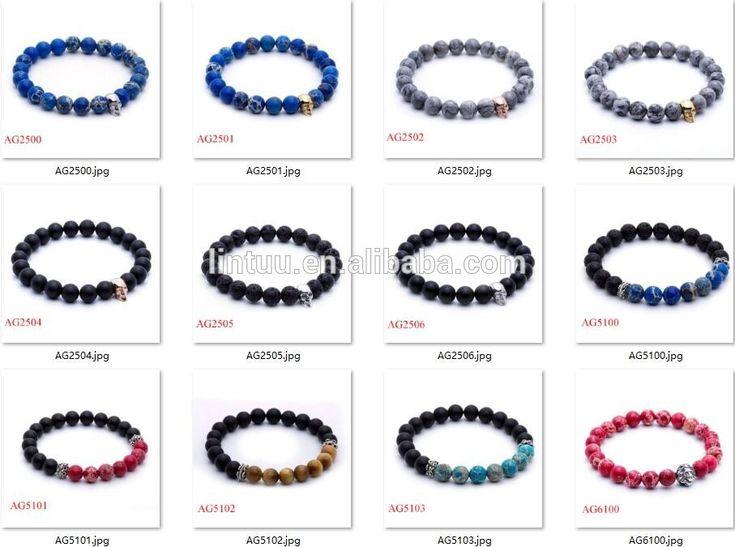 Nieuwe Ontwerp diamant goud kralen voor sieraden maken zwart Koord Armband Voor Mannen en vrouwen Favoriete