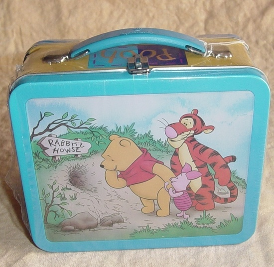 winnie-the-pooh · Lunch Box ... & 628 best Lunch boxes images on Pinterest | Lunches Lunch boxes ... Aboutintivar.Com