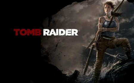 Tomb Raider 2013 Video Game Wallpapers