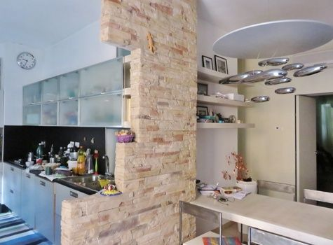 Design apartment in Vatican area