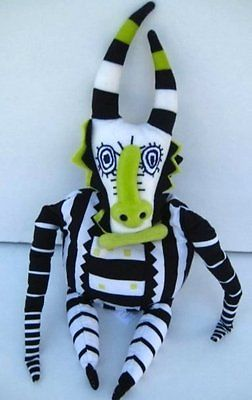 """12"""" TRICKSTER #1 Lion King Stageshow DISNEY Stuffed Animal Toy"""
