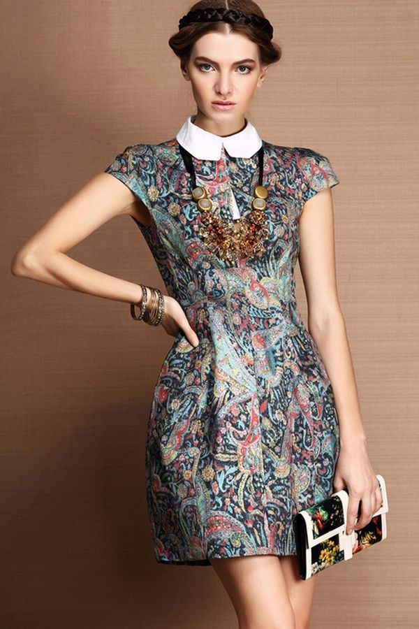 S Fashion Dresses