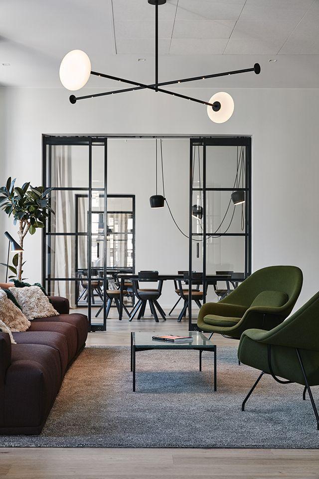 TDC: Studio Joanna Laajisto | A New Finnish Home for a Global Design Consultancy