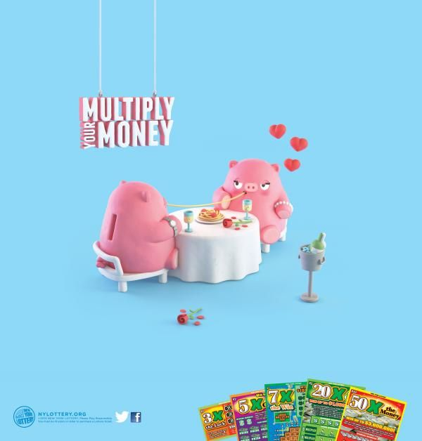 Multiply your money! New York lottery at 365lottoworld.com