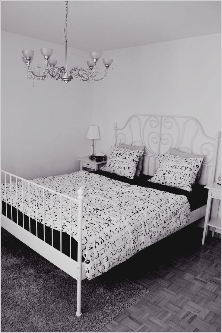 Black and White Bedroom Ideas Ikea, 2020 Ikea yatak