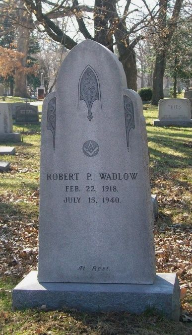 robert wadlow famaous graves guinness book of world records tallest man