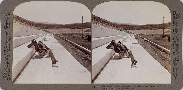 File:Underwood & Underwood - The Stadium - 1897. Google Art Project.jpg