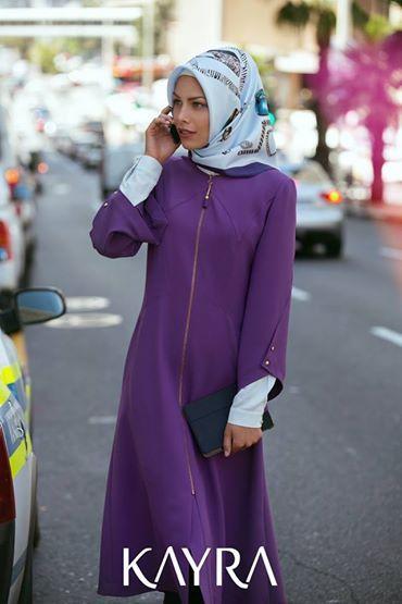 Kayra - Turkish Fashion