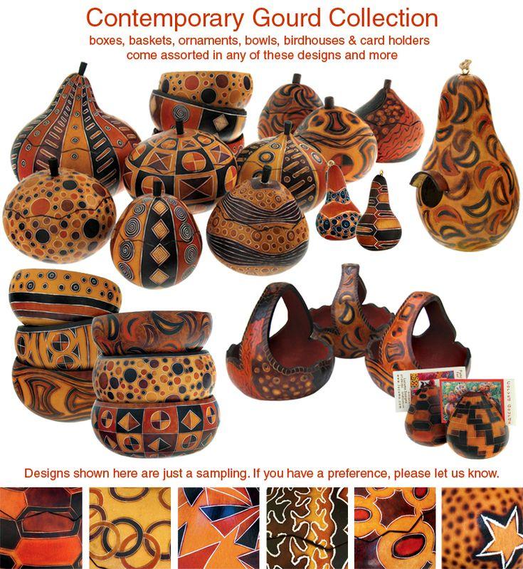 gourds: Crafts Gourds, Gorgeous Gourds, Gourds Birdhouses, Gourds Decor, Gourds Creations, Decor Gourds, Gourds Gourds, Gourds Crafts, Gourds Art