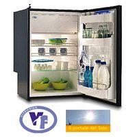 Refrigerator 118 L - 12/24 V - Vitrifrigo - Il Portale del Sole