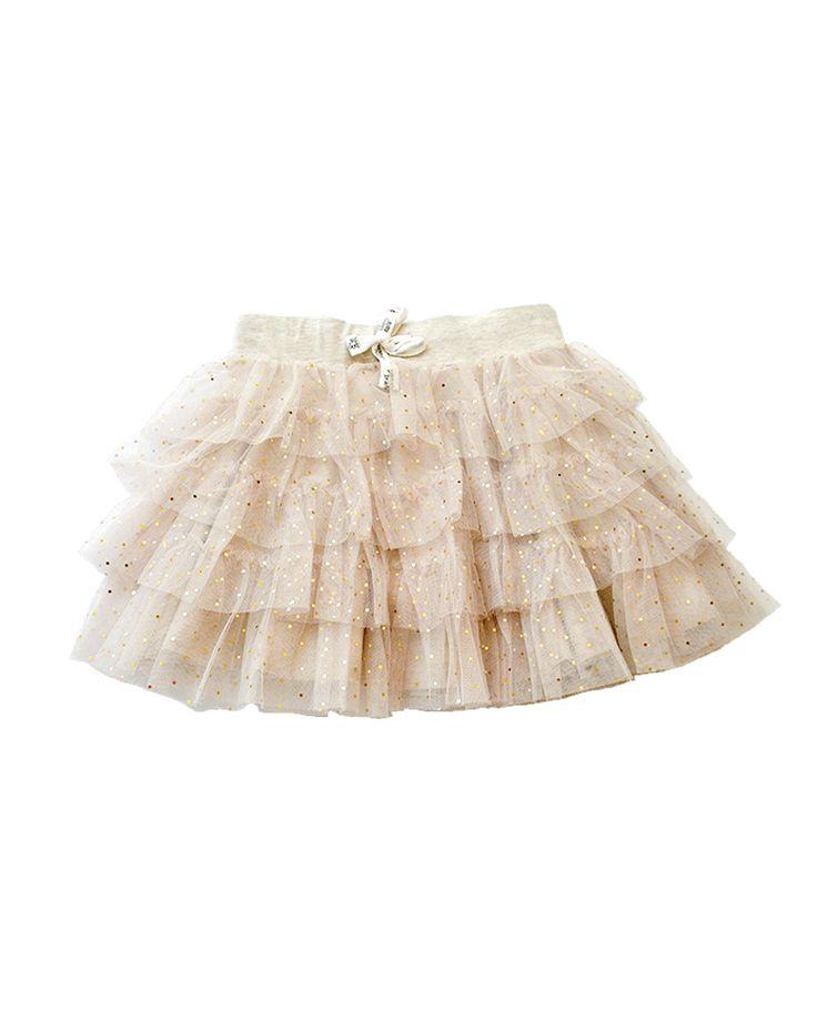 Twinkle Toes Tutu - Blush Sparkle   Girls - Peekaboo Beans Fall 2016 Collection   www.peekaboobeans.com/alannajess