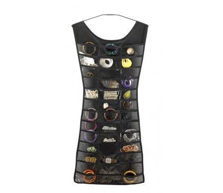 Little black dress sieraden