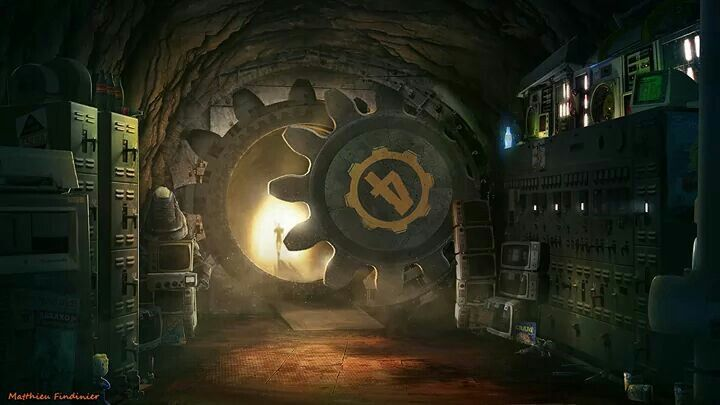 Vault-Tec Inc.....Fallout 4.....Teaser?? | Fallout ...
