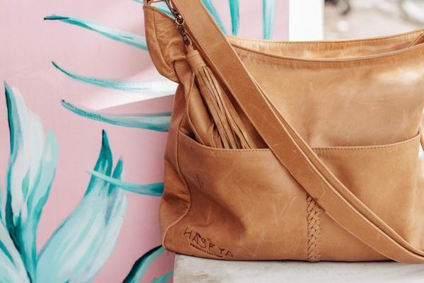 Wanderer Bag