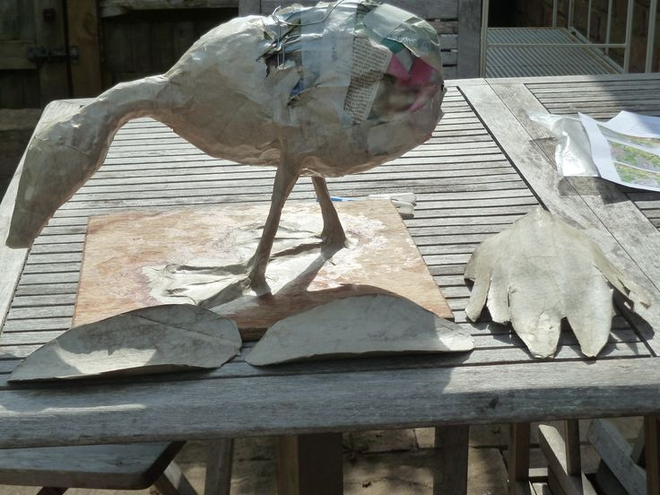 how to make a origami goose