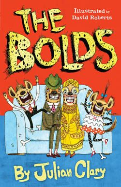 The Bolds by Julian Clary | Mumsnet Discussion