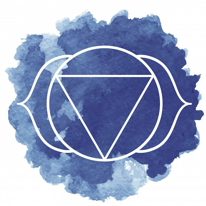45++ Third eye chakra symbol trends